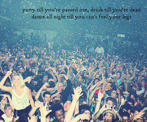 party, people, and music image