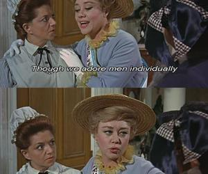 men, Mary Poppins, and quotes image