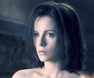 beauty, kate, and underworld image