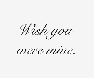 text, wish, and were image