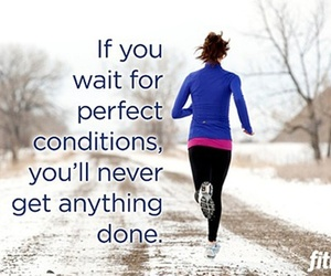 quote, motivation, and fitness image