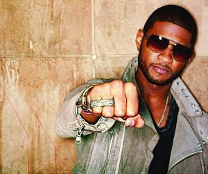 sexy, usher, and swag image