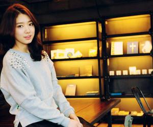 park shin hye and shin hye image