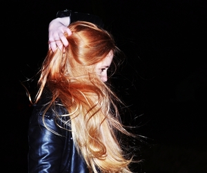 beautiful, girl, and grunge image