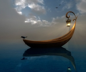 boat and Dream image