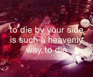 the smiths, quote, and die image
