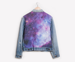 galaxy and jacket image
