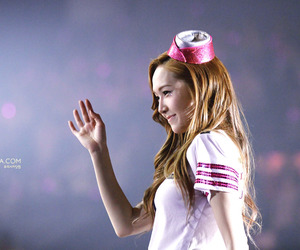 girls generation, jessica, and pretty image
