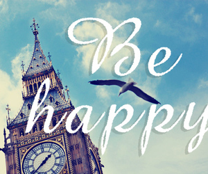 <3, happy, and london image