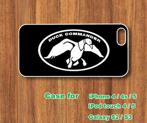 duck, iphone 4 case, and iphone 5 case image