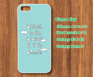 beauty, iphone 4s case, and ipod 4 case image