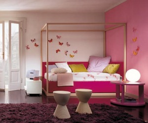 butterfly, design, and decor image