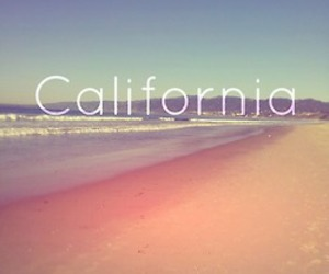california and place image