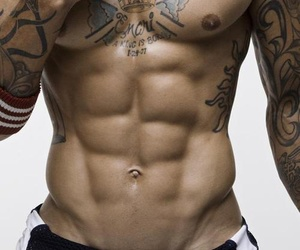 abdomen, abs, and body image