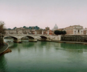 lomography: all photos taken in rome... more to come
