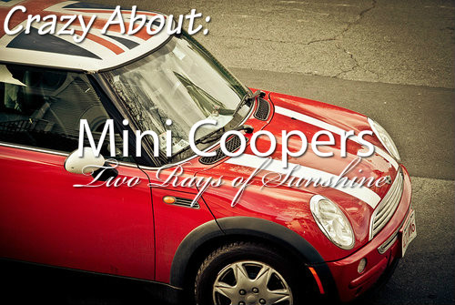 24 Images About Mini On We Heart It See More About Car Mini And