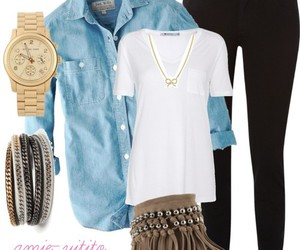 style, fashion, and girl image