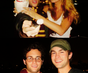 gossip girl and harry potter image