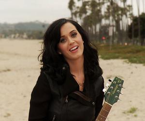 katy perry, guitar, and katy image