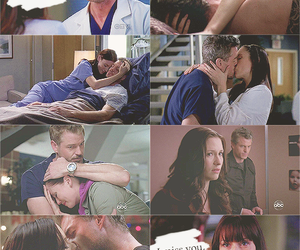 grey's anatomy, mark sloan, and slexie image