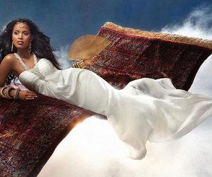jasmine, princess, and wedding image