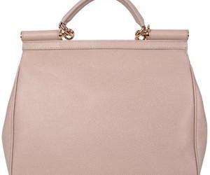 bag, Dolce & Gabbana, and fashion image