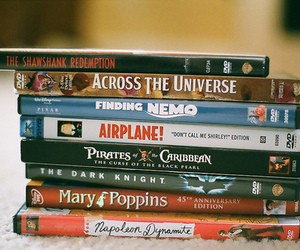 dvd, movies, and pirates of the caribbean image