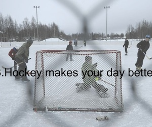 better, hockey, and we heart it image