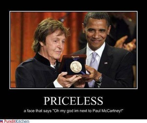 beatles, lol, and obama image