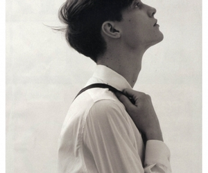 boy, Hot, and Matthew Hitt image