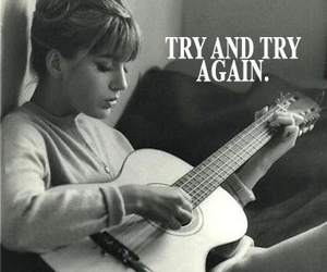 playing guitar and practice makes perfect image