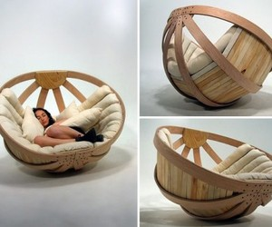 bed and cocoon image