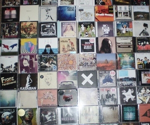 music, albums, and grunge image