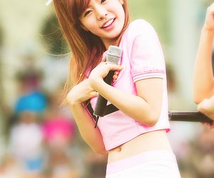 Sunny and snsd image