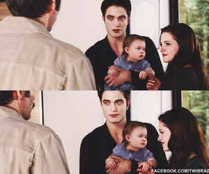bella, cullen, and edward image