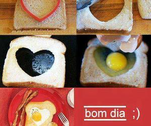 breakfast, food, and egg image