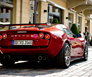 photography and luxury cars image