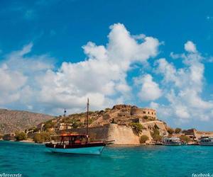 crete, Greece, and greek image