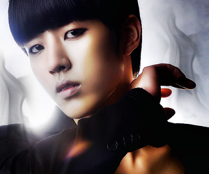 adorable, cool, and lee sungyeol image