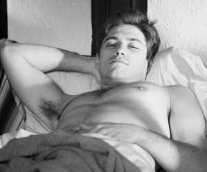 photography and aaron tveit image