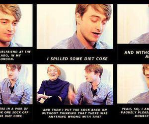 always, potterheads, and daniel radcliffe image