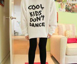 cool, dance, and zayn malik image