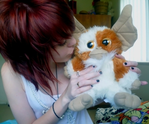 gizmo, cute, and girl image