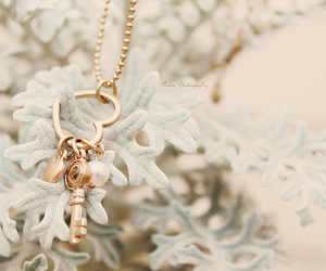 key, heart, and winter image