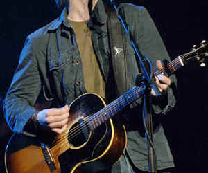 james blunt, all the lost souls, and back to bedlam image