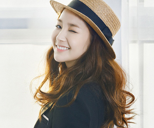 park min young and korean image