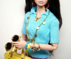 barbie style image