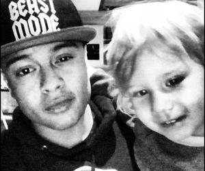beautiful, alfredo flores, and cute image