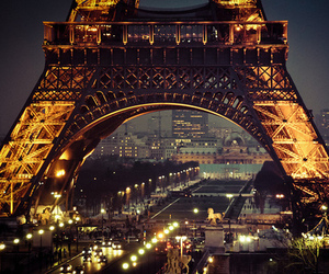 beautiful, city, and french image