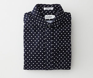 dots, fashion, and cute image